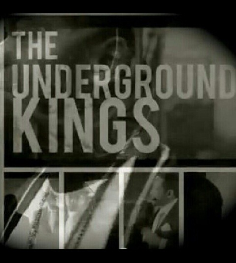 12257134-the-underground-kings-logo